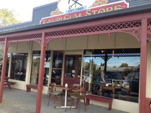 Kauri Gum Cafe, Riverhead
