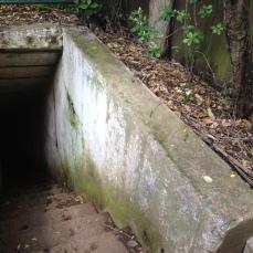 Tunnels... spooky!