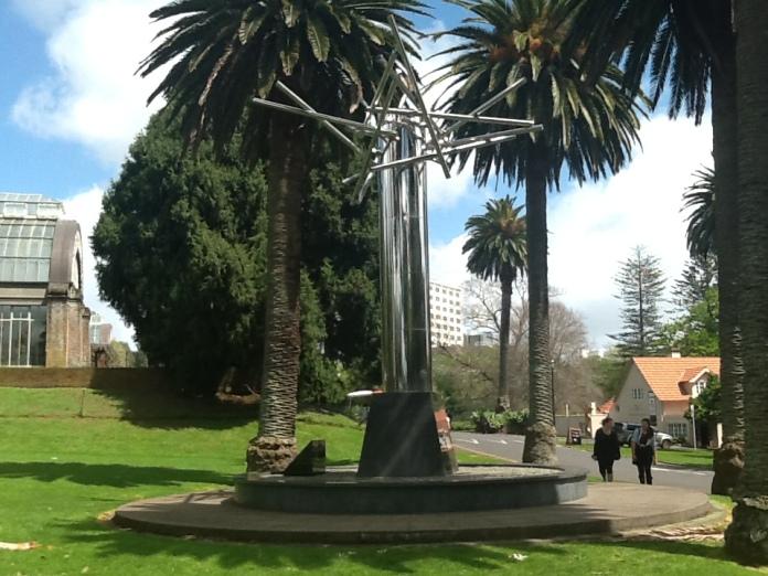 The MIllenium Tree