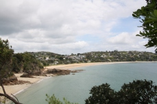 Oneroa and Little Oneroa beaches