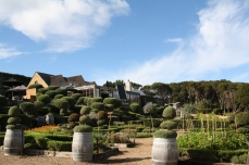 Mud Brick Vineyard and Restaurant, Church Bay Road, Waiheke Island